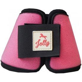 Springschoen Jolly roze
