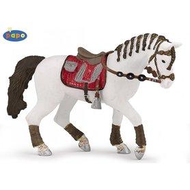 "Papo beeldje ""Trendy paardje"""
