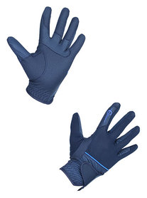 Handschoenen Covalliero Neapel blauw
