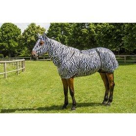 Eczeemdeken Equitheme Zebra