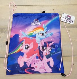 Captas My Little Pony