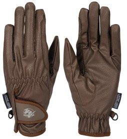 Handschoenen HH TopGrip Bruin