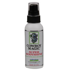 Cowboy Magic Super Bodyshine 120ml