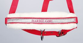 Halster Lyrics; Barbie Girl