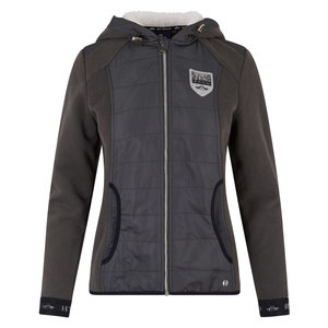HV Polo Jacket Bellevue Army