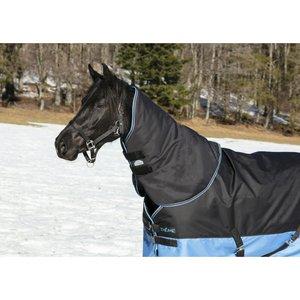Halsstuk Tyrex 200 grams zwart