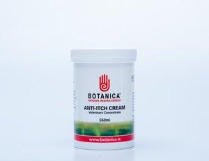 Botanica Anti Itch Creme