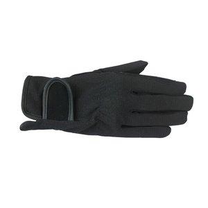 Handschoen Multistretch Horze zwart