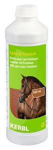 Kerbl Lederolie Premium 500ml