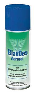Blauwsel BlauDes