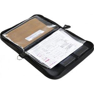 Paspoorthouder / documentenmap