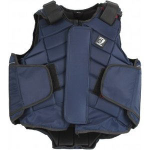 Bodyprotector Horka Junior blauw