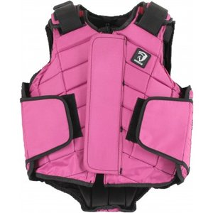 Bodyprotector Horka Junior roze