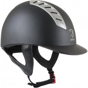 Cap Horka Arrow Carbon zwart