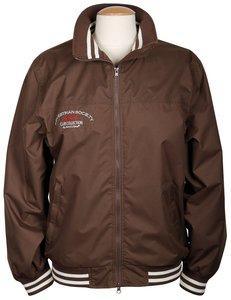 HH Club jacket bruin