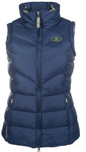 Bodywarmer Pro Team Neon Sports