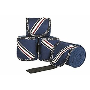 Bandages Pro Team dark navy