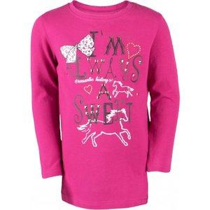 Shirt Horka Pony Fuchsia