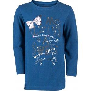 Shirt Horka Pony Indigo