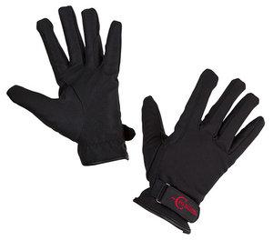 Winterhandschoenen Covalliero Malmo zwart
