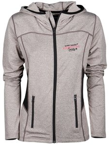Hoodie HH Eastbourne Charcoal-Gray