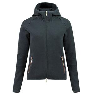 Horze Gemma Scuba Jacket Blauw