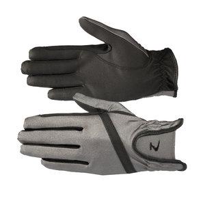Handschoenen Evelyn Grijs