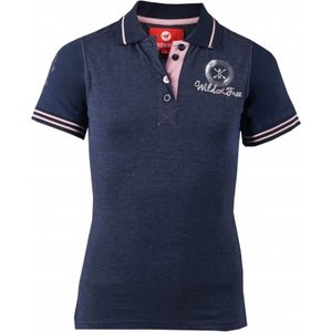 Polo Red Horse Filly blauw