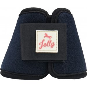 Springschoen Jolly blauw