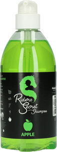 Riders Secret Apple Shampoo