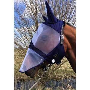 Vliegenmasker HB met UV protectie