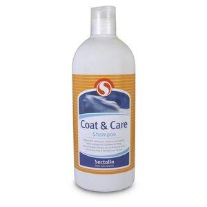 Coat & Care Antiklit Shampoo