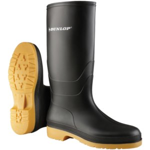 Dunlop laarzen