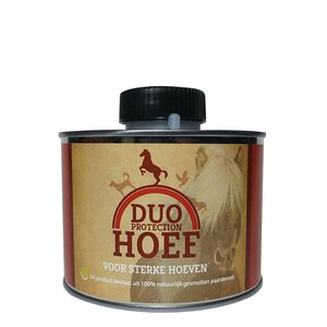 Duo Protection Hoefvet 0,5l