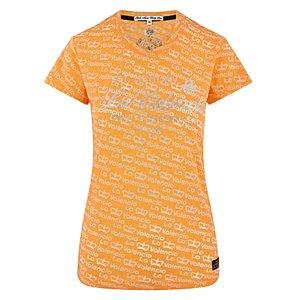La Valencio Shirt Lucy Oranje
