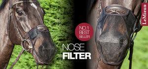 LeMieux Nose Filter Pollennetje