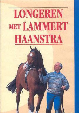 Longeren met Lammert Haanstra + DVD
