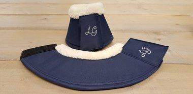 Springschoenen LG Navy