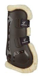 LeMieux Comfort Responsive Tendon Boots bruin