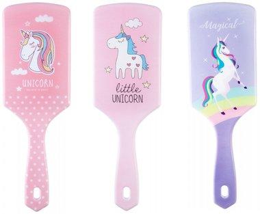 Staart-manenborstel Unicorn