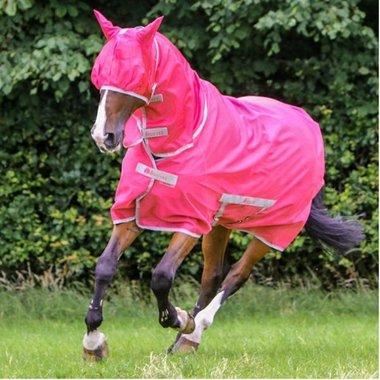Bucas Freedom Flysheet Paradise Pink