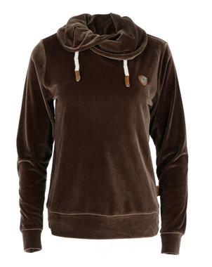 Sweater Covalliero Dilara Coffee