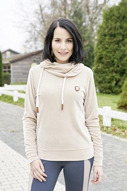Sweater Covalliero Dilara Sand