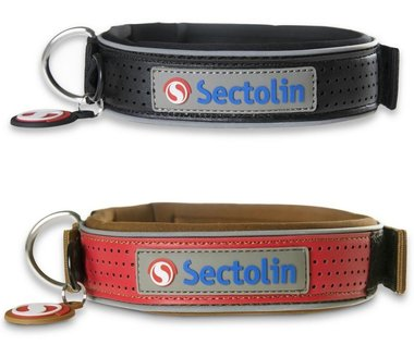 Outdoorhalsband Sectolin XS
