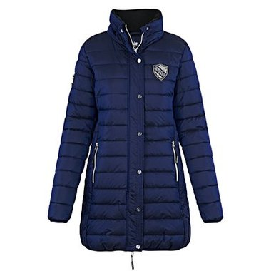 Winterjas HV polo Marcella Navy