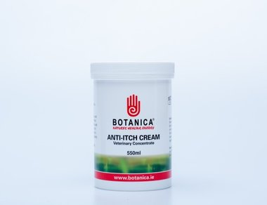 Botanica Anti Itch Creme
