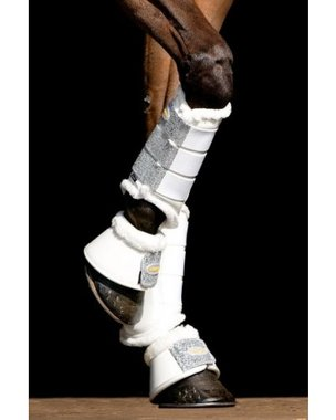 HB Showtime Gold Rush trainingsboots Champagne