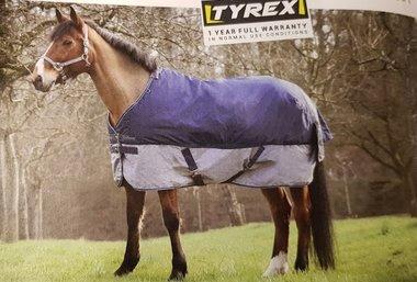Outdoordeken 450 grams ET Tyrex
