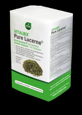 Vitalbix Pure Luzerne+ 14 kg