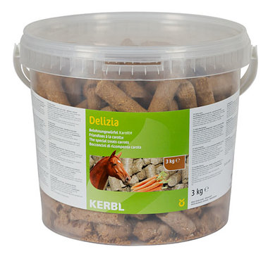 Paardensnoep Kerbl 3 kilo